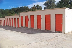 Image of Public Storage - Decatur - 5038 Covington Hwy Facility on 5038 Covington Hwy  in Decatur, GA - View 2