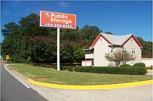 Image of Public Storage - Decatur - 5038 Covington Hwy Facility on 5038 Covington Hwy  in Decatur, GA