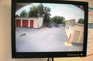 Image of Public Storage - Atlanta - 1387 Northside Drive Facility on 1387 Northside Drive  in Atlanta, GA - View 4