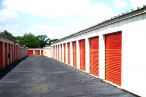 Image of Public Storage - Atlanta - 1387 Northside Drive Facility on 1387 Northside Drive  in Atlanta, GA - View 2