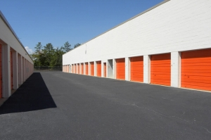 Image of Public Storage - Augusta - 1525 Crescent Drive Facility on 1525 Crescent Drive  in Augusta, GA - View 2