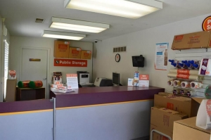 Image of Public Storage - Lilburn - 95 Arcado Road NW Facility on 95 Arcado Road NW  in Lilburn, GA - View 3