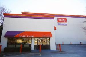 Image of Public Storage - Atlanta - 5711 Roswell Road NE Facility at 5711 Roswell Road NE  Atlanta, GA
