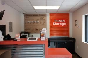 Image of Public Storage - Atlanta - 2519 Chantilly Drive Facility on 2519 Chantilly Drive  in Atlanta, GA - View 3