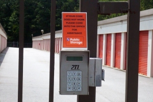 Public Storage - Lake City - 1471 Forest Parkway - Photo 5