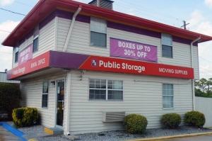 Image of Public Storage - Jonesboro - 6906 Tara Blvd Facility at 6906 Tara Blvd  Jonesboro, GA