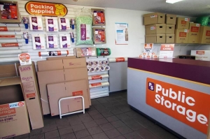 Public Storage - Greensboro - 5714 W Market St - Photo 3