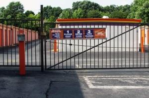 Image of Public Storage - Greensboro - 5714 W Market St Facility on 5714 W Market St  in Greensboro, NC - View 4