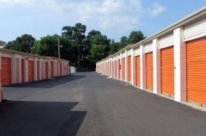 Image of Public Storage - Greensboro - 5714 W Market St Facility on 5714 W Market St  in Greensboro, NC - View 2
