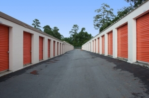 Picture of Public Storage - Columbia - 2832 Broad River Road
