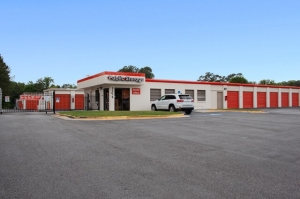 Image of Public Storage - Decatur - 3375 N Druid Hills Road Facility on 3375 N Druid Hills Road  in Decatur, GA