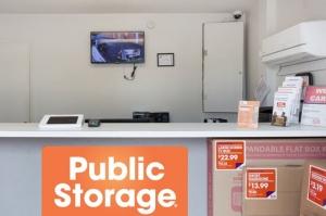Image of Public Storage - Charleston - 5715 Dorchester Road Facility on 5715 Dorchester Road  in Charleston, SC - View 3