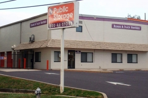 Image of Public Storage - Havertown - 245 West Chester Pike Facility at 245 West Chester Pike  Havertown, PA