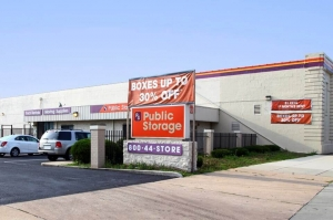Image of Public Storage - Baltimore - 4343 York Road Facility at 4343 York Road  Baltimore, MD