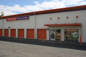 Image of Public Storage - Herndon - 2921 Centreville Road Facility at 2921 Centreville Road  Herndon, VA