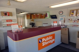 Image of Public Storage - Philadelphia - 6301 Tacony Street Facility on 6301 Tacony Street  in Philadelphia, PA - View 3