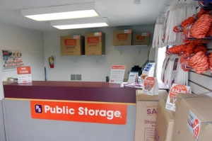 Image of Public Storage - Akron - 1561 Brittain Road Facility on 1561 Brittain Road  in Akron, OH - View 2