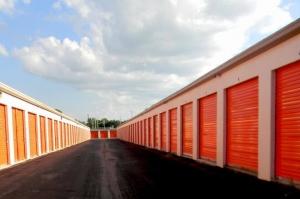 Image of Public Storage - Reynoldsburg - 2995 Gender Rd Facility on 2995 Gender Rd  in Reynoldsburg, OH - View 2