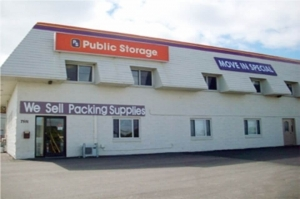 Public Storage - Florence - 7551 Industrial Road - Photo 1