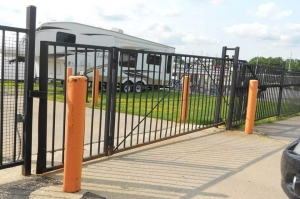 Image of Public Storage - Florence - 7551 Industrial Road Facility on 7551 Industrial Road  in Florence, KY - View 4