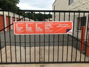Image of Public Storage - Nesconset - 72 Southern Blvd Facility on 72 Southern Blvd  in Nesconset, NY - View 3