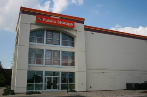 Image of Public Storage - Chantilly - 3854 Dulles South Court Facility at 3854 Dulles South Court  Chantilly, VA
