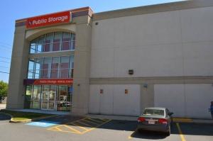 Image of Public Storage - Medford - 327 Mystic Ave Facility at 327 Mystic Ave  Medford, MA