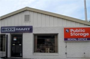 Image of Public Storage - East Ridge - 6712 Ringgold Road Facility at 6712 Ringgold Road  East Ridge, TN