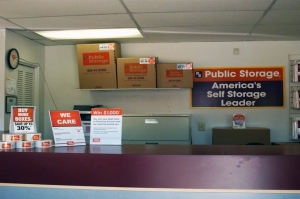 Image of Public Storage - East Ridge - 6712 Ringgold Road Facility on 6712 Ringgold Road  in East Ridge, TN - View 3