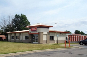 Image of Public Storage - Madison Heights - 29250 John R. Road Facility at 29250 John R. Road  Madison Heights, MI