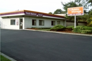 Image of Public Storage - Coram - 550 Middle Country Road Facility at 550 Middle Country Road  Coram, NY