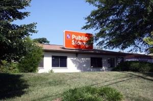 Image of Public Storage - Annandale - 4400 Backlick Road Facility at 4400 Backlick Road  Annandale, VA