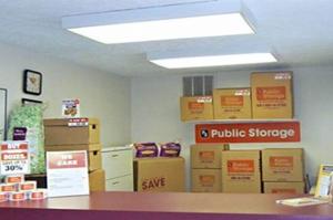 Image of Public Storage - Annandale - 4400 Backlick Road Facility on 4400 Backlick Road  in Annandale, VA - View 3
