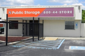 Image of Public Storage - Columbus - 786 Kinnear Road Facility at 786 Kinnear Road  Columbus, OH