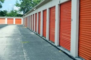 Image of Public Storage - Columbus - 786 Kinnear Road Facility on 786 Kinnear Road  in Columbus, OH - View 2