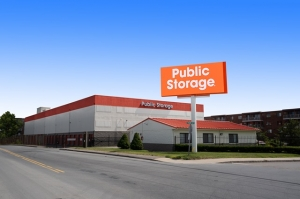 Image of Public Storage - Revere - 195 Ward Street Facility at 195 Ward Street  Revere, MA