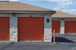 Image of Public Storage - Indianapolis - 9425 Corporation Drive Facility on 9425 Corporation Drive  in Indianapolis, IN - View 2