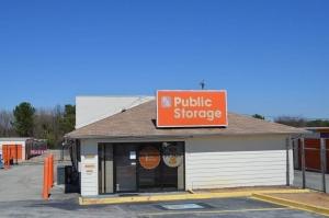 Image of Public Storage - Stone Mountain - 1964 Rockbridge Road Facility at 1964 Rockbridge Road  Stone Mountain, GA