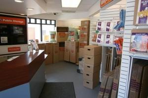Image of Public Storage - Virginia Beach - 2109 Greenwell Road Facility on 2109 Greenwell Road  in Virginia Beach, VA - View 3