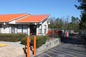 Image of Public Storage - Milton - 632 N Main Street Facility at 632 N Main Street  Milton, GA