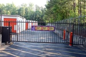 Image of Public Storage - Milton - 632 N Main Street Facility on 632 N Main Street  in Milton, GA - View 4