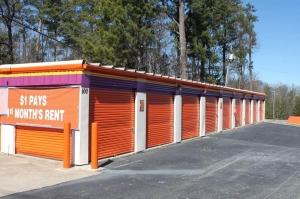 Image of Public Storage - Milton - 632 N Main Street Facility on 632 N Main Street  in Milton, GA - View 2