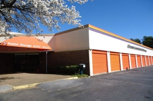 Image of Public Storage - Smyrna - 2490 Herodian Way SE Facility at 2490 Herodian Way SE  Smyrna, GA