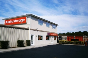 Picture of Public Storage - Norfolk - 854 Widgeon Road