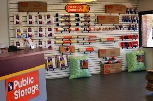 Image of Public Storage - Austell - 1750 Oak Ridge Road Facility on 1750 Oak Ridge Road  in Austell, GA - View 3