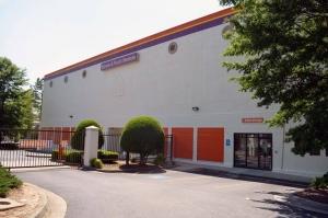 Image of Public Storage - Atlanta - 4300 Peachtree Road NE Facility at 4300 Peachtree Road NE  Atlanta, GA