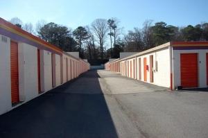 Image of Public Storage - Marietta - 201 Cobb Parkway, North Facility on 201 Cobb Parkway, North  in Marietta, GA - View 2