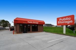 Image of Public Storage - Virginia Beach - 4400 Princess Anne Road Facility at 4400 Princess Anne Road  Virginia Beach, VA
