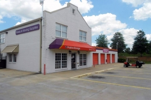 Image of Public Storage - Lithonia - 5260 Minola Drive Facility at 5260 Minola Drive  Lithonia, GA