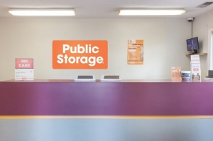 Image of Public Storage - Hilton Head Island - 27 Office Park Road Facility on 27 Office Park Road  in Hilton Head Island, SC - View 3